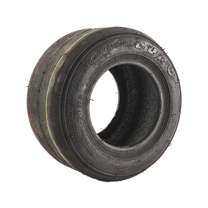 062-0002 - Tyre Duro Front Sumo 450 Lowline