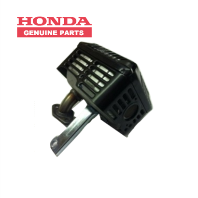 043-0035 Honda 160-200 top exhaust