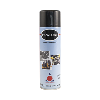 150-002 - Baseline Chain Lube 500ml