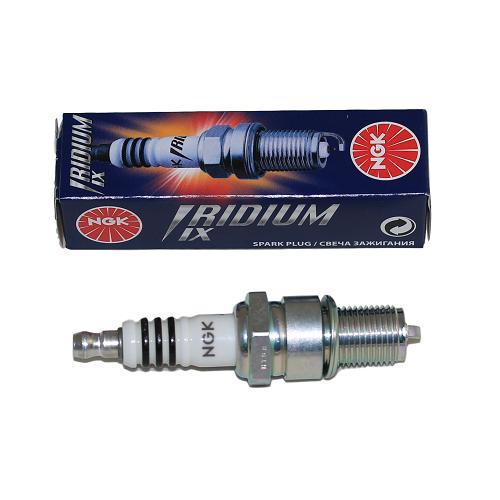 Ngk Iridium Spark Plugs >> Ngk Spark Plug Iridium Br8eix