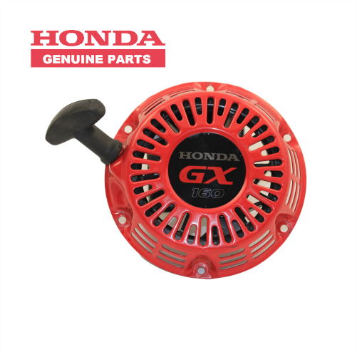 042-0208 Honda pull start GX200 with watermark