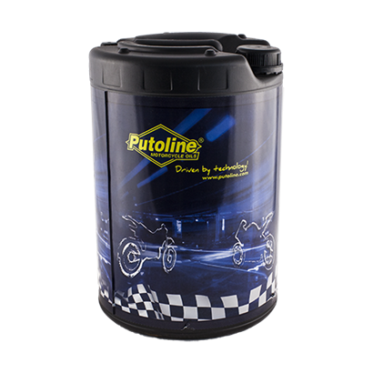 150-0049 - Putoline Oil DX4 10w_40 20ltr Drum