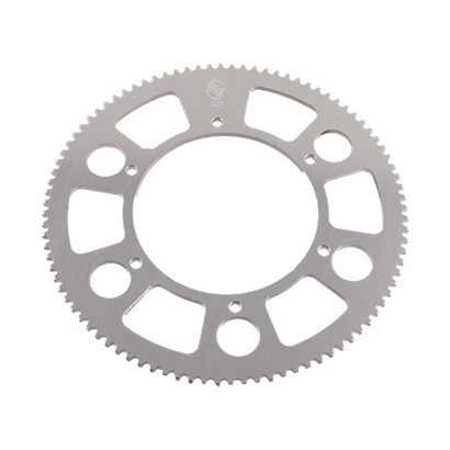 111-0076 - Sprocket 92T 219  Biz - UK Manufactured