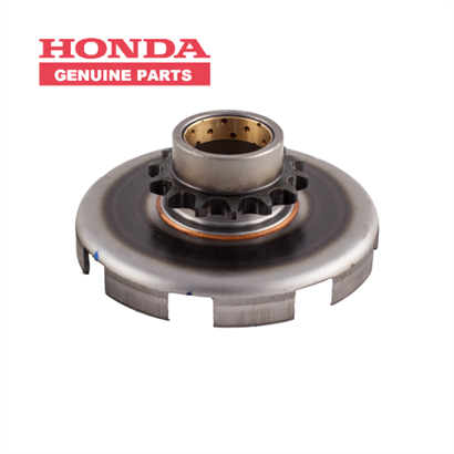 042-0101 Honda Wet Clutch Basket with watermark