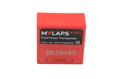085-0070 My Laps fixed transponder