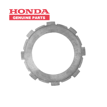 042-0102 Honda wet clutch metal plate with watermark