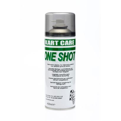 One Shot Carb Cleaner