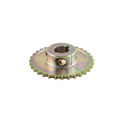111-0013 - Sprocket 32T With Carrier Split Ita K418N