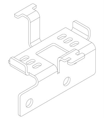 Brackets Clamps