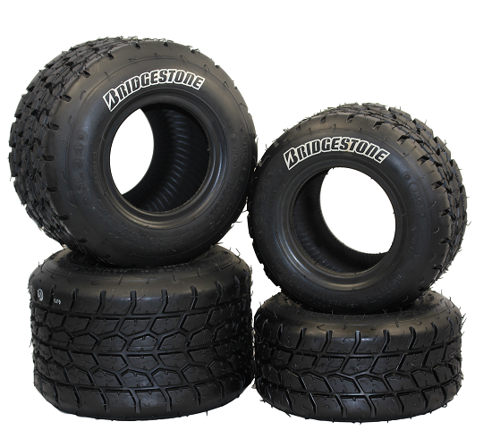Bridgestone Go Kart Tyres for sale