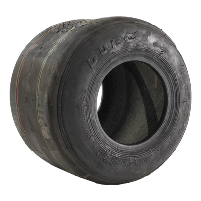 Dure Highline Rear Tyre